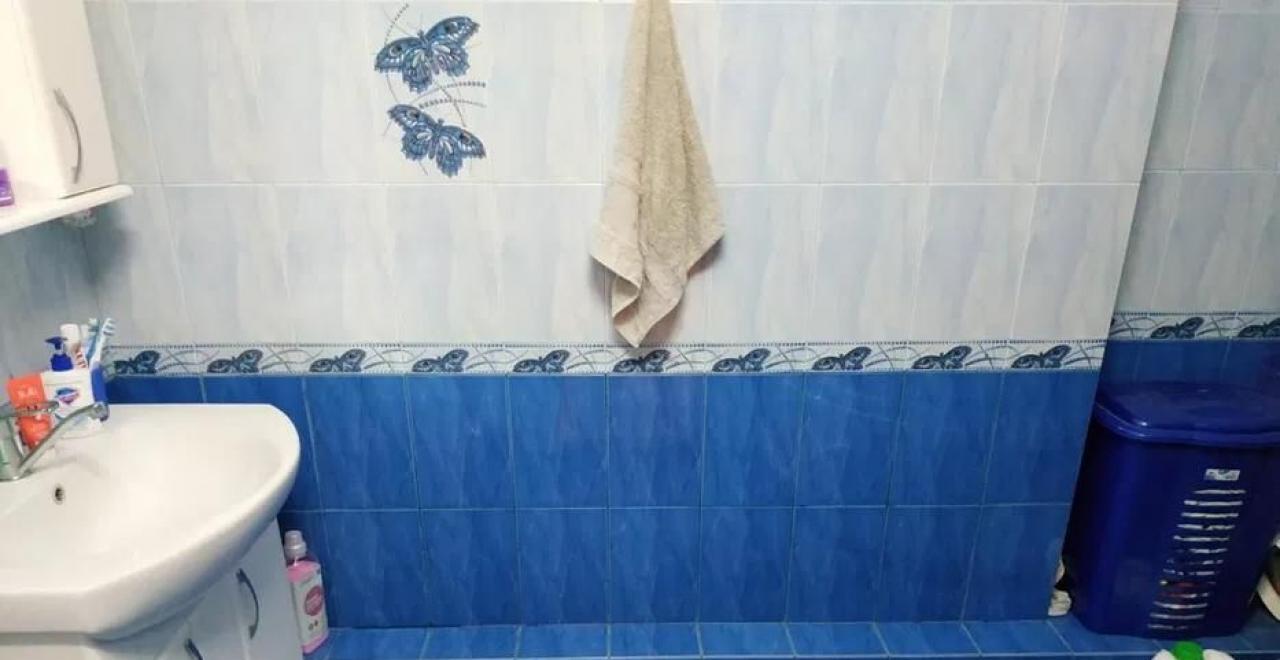 продажа двухкомнатной квартиры номер A-145535 в Суворовском районе, фото номер 10